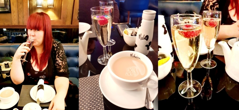 Malmaison Birmingham Afternoon Tea (11) small