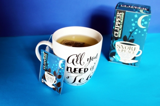 Clipper Tea Snore & Peace (3)