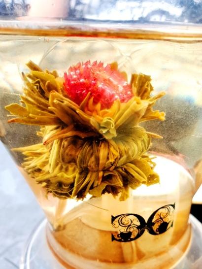 Eteaket Rose Flower Blossom (2)