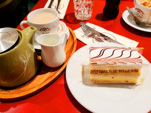 Suki Earl Grey Tea at Patisserie Valerie (1)