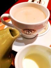 Suki Earl Grey Tea at Patisserie Valerie (4)