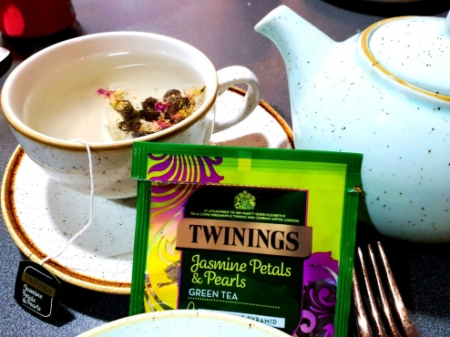 Twinings Jasmine Petals and Pearls (4)