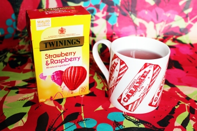 Twinings Strawberry & Raspberry (1)
