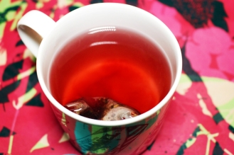 Twinings Strawberry & Raspberry (2)