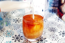 2. Ruby Amaretto (7)