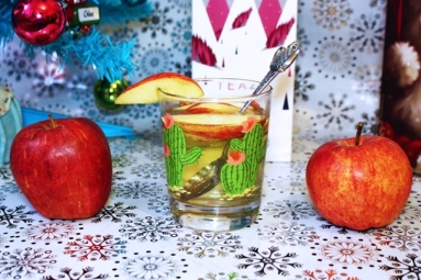 3. Spiced Apple (6)