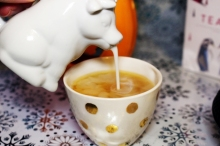 4. Pumpkin Pie Chai (5)