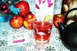 7. Cranberry Apple (4)