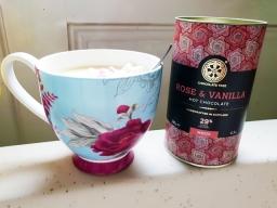 Chocolate Tree Rose & Vanilla (9)